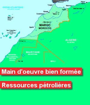 entre 2003 et 2011, la france est le plus gros investisseur étranger au maroc,