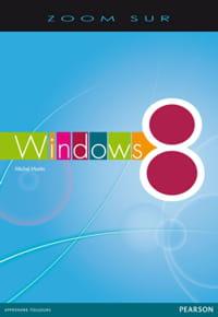 cette sélection est issue de l'ouvrage 'windows 8', de michelmartin,qui vient